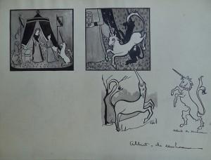 Albert, de Eenhoorn