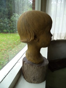 Portret Juliette