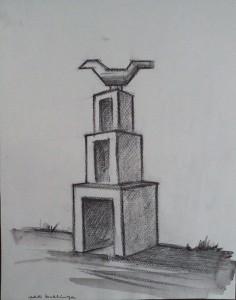 Beeld (ontwerp stationsplein Rijswijk)