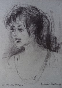 Actrice Molière