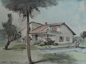 Casa Myaka