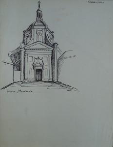 Classicisme: Leiden, Marekerk
