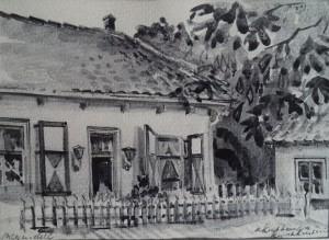 Boshuisje Meyendell