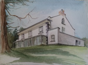 Chipley Farm, Bickrington, Devon