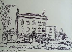 Cast Court - Wookey - Somerset