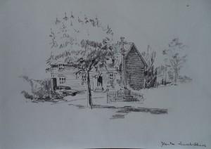 Church School, Braintree, Essex