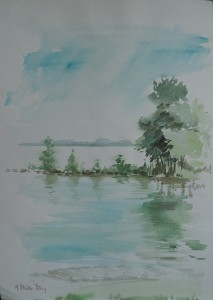 5 Mile Bay