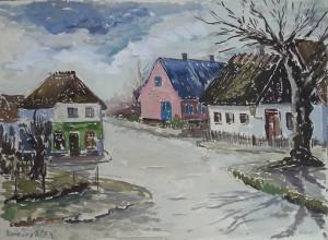 Birkerod, Denemarken