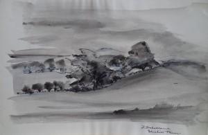 Bluehill Farm, Zuid-Schotland