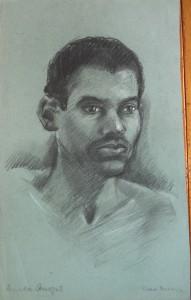 Amadou Senegal