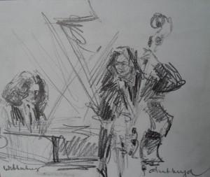 Concert in de Wittenburg