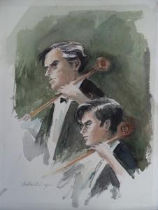 Cellisten