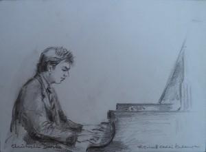 Christopher Devine