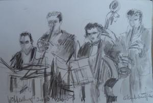 Concert Willibrorduskerk, Wassenaar