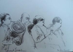 Concert Saviaburg