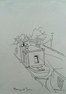 Bloemgracht, Jordaan