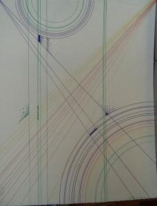 Grafische compositie