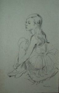 Désirée (Ballerina)