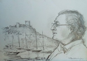 Fred in Palma