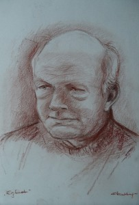 Egbert Bork-van Dijk