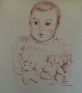 Baby Eline