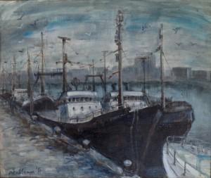 De Rijnmond en Vlaardingen 73