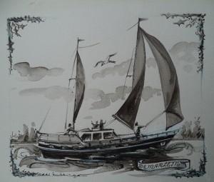 Boot De Marlein